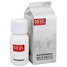 Diesel Plus Plus Feminine 75ml