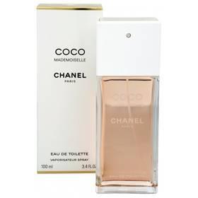 Chanel Coco Mademoiselle toaletní voda dámská 100 ml + Doprava zdarma
