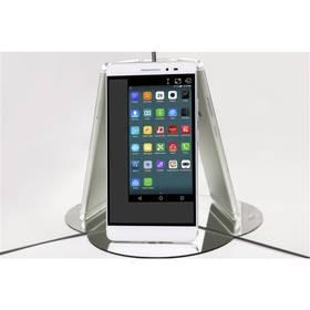 "Lenovo PHAB Plus 6,8"" 32GB - Platinum (ZA070034CZ) stříbrný SIM s kreditem T-mobile 200Kč Twist Online Internet (zdarma)+ Voucher na skin Skinzone pro Mobil CZ v hodnotě 399 Kč jako dárek + Doprava zdarma"