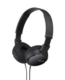 Sony MDRZX110B.AE (MDRZX110B.AE) černá