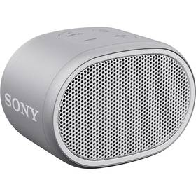 Sony SRS-XB01 (SRSXB01W.CE7) bílý