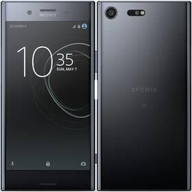 Sony Xperia XZ Premium Single Sim (G8141) (1308-1414) černý + Doprava zdarma
