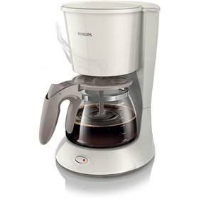 Kávovar Philips HD7461/00 béžový