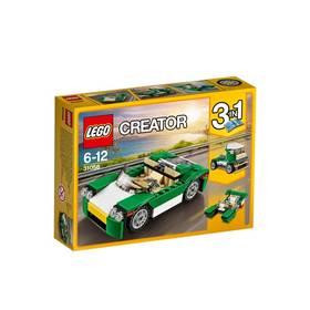 LEGO® CREATOR® 31056 Zelený rekreační vůz