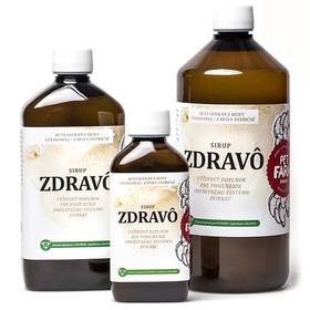 Pet Farm Family Zdravo na imunitu 200ml