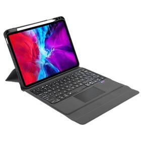 """COTEetCI na Apple iPad Air 10.9"""" (2020), Apple iPad Pro 11"""" (2020/2021) CZ (61013-BK) čierne"""