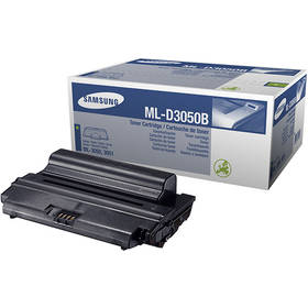 Samsung ML-D3050B, 8K stran - originální (ML-D3050B/ELS) černý + Doprava zdarma