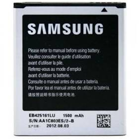 Samsung pro Galaxy Trend, Ace 2, S Duos, Li-Ion 1500mAh (EB425161LU) - bulk (EB425161LU)