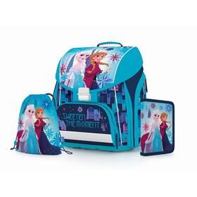 P + P Karton PREMIUM Frozen Sáček na přezůvky P + P Karton OXY Neon Dark Blue (zdarma) + Doprava zdarma
