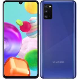 Samsung Galaxy A41 Dual SIM (SM-A415FZBDEUE) modrý