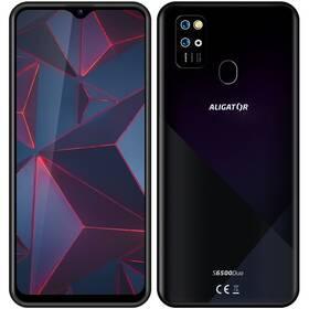 Aligator S6500 (AS6500BK) černý
