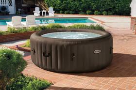 Intex Pure SPA-Jet Massage 1,91 x 0,71 m s ohřevem + K nákupu poukaz v hodnotě 1 000 Kč na další nákup + Doprava zdarma
