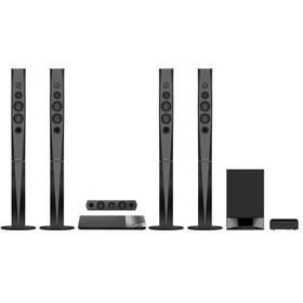 Sony BDV-N9200W černé + Doprava zdarma
