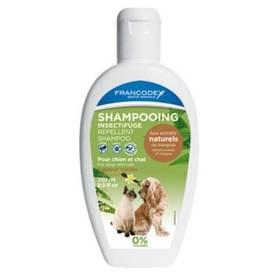 Francodex repelentní Vanilla pes, kočka 250 ml
