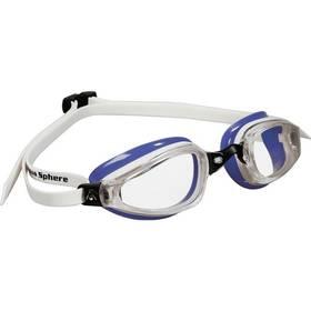 Michael Phelps Aqua Sphere K180 lady clear bílé/levandulové