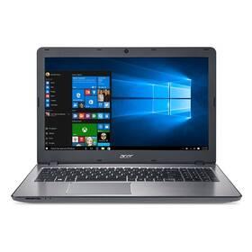 Acer Aspire F15 (F5-573-335F) (NX.GD7EC.002) stříbrný + Doprava zdarma