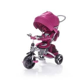 Zopa Citigo Mulberry Pink růžová + Doprava zdarma