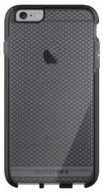 Kryt na mobil Tech21 Evo Check pro Apple iPhone 6 Plus/6S Plus (T21-5156) čierny