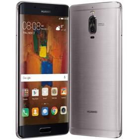 Huawei Mate 9 Pro Dual SIM (SP-MATE9PDSTOM) šedý + Doprava zdarma