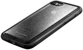 CellularLine SELFIE CASE pro Apple iPhone 8/7 (SELFIECIPH747K) černý