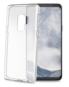 Celly Gelskin pro Samsung Galaxy S9 Plus (GELSKIN791) průhledný