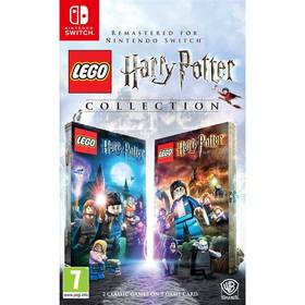 Ostatní Nintendo Switch LEGO Harry Potter Collection (5051892217231)