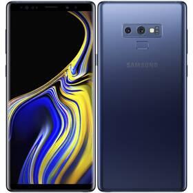 Samsung Galaxy Note9 (SM-N960FZBDXEZ) modrý