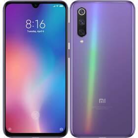 Xiaomi MI 9 SE 128 GB Dual SIM (23013) fialový