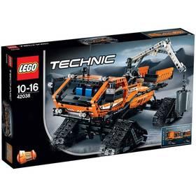 Lego® Technic 42038 Polární pásák + Doprava zdarma