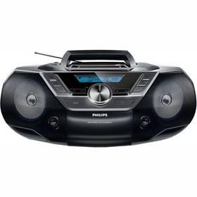 Philips AZ780 černý + Doprava zdarma