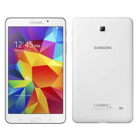 Samsung Galaxy Tab 4 (T230) (SM-T230NZWAXEZ) bílý