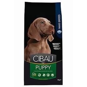 Cibau Dog Puppy Maxi 12 kg + Doprava zdarma