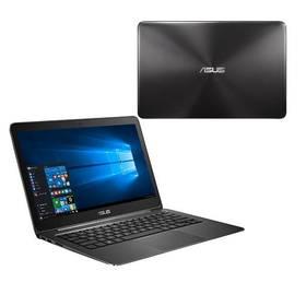 Asus Zenbook UX305UA (UX305UA-FC001T) černý + Voucher na skin Skinzone pro Notebook a tablet CZ v hodnotě 399 Kč jako dárek + Doprava zdarma