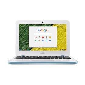 Acer Chromebook 11 N7 (CB311-7H-C81G) (NX.GN3EC.004) bílý Software F-Secure SAFE 6 měsíců pro 3 zařízení (zdarma)Monitorovací software Pinya Guard - licence na 6 měsíců (zdarma) + Doprava zdarma