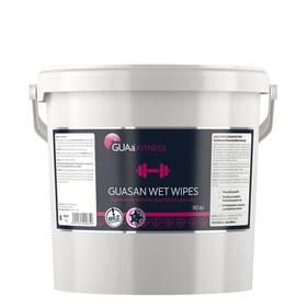 Guapex GUASAN WET Wipes Fitness + Doprava zdarma