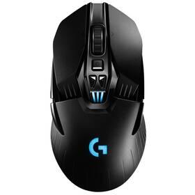 Logitech Gaming G903 Lightspeed Wireless (910-005084) černá (Zboží vrácené ve 14 denní lhůtě, servisované 8800615502)