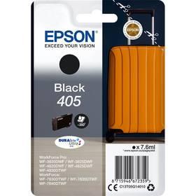 Epson 405, 350 stran (C13T05G14010) černá
