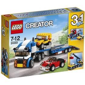 Lego® Creator 31033 Kamion pro přepavu aut