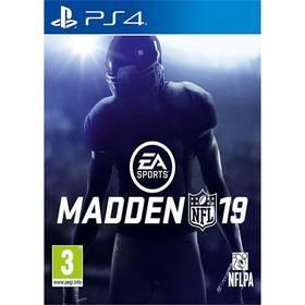 EA PlayStation 4 Madden NFL 19 (EAP448417)