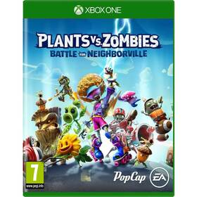 EA Xbox One Plants vs. Zombies: Battle for Neighborville (EAX362321)