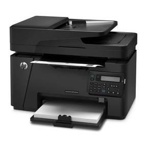 HP LaserJet Pro M127fn (CZ181A#B19) černá + Doprava zdarma