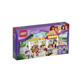 Stavebnica Lego® Friends 41118 Supermarket v Heartlake