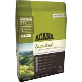 Acana Dog Grasslands 6 kg + Doprava zdarma