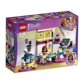 LEGO® FRIENDS® 41329 Olivia a její luxusní ložnice