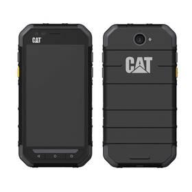 Caterpillar S30 DualSIM (CAT S30) čierny