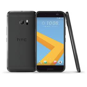 HTC 10 - carbon grey (99HAJH018-00) + Doprava zdarma