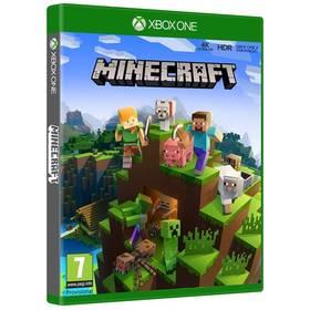 Microsoft Xbox One Minecraft Super Duper Graphics Edition (44Z-00071)
