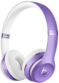 Beats Solo3 Wireless (MP132ZM/A) fialová + Doprava zdarma
