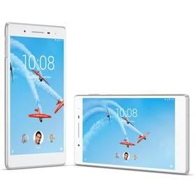 Lenovo TAB4 7 Plus 16GB LTE (ZA380133CZ) biely (vrátený tovar 4850160881)