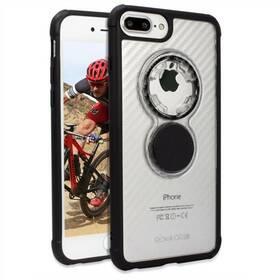 Rokform Crystal Carbon Clear pro Apple iPhone 6/7/8 Plus (304620P) průhledný